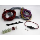 Wiring kit for Dash s1/2