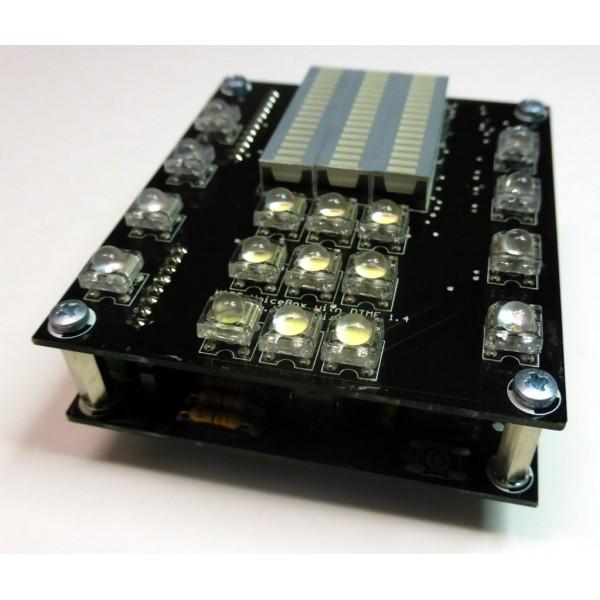 Htmljava Script Code further L293d H Bridge Circuit L43454 also Uart Interfacing With 8051 Primer L48339 moreover Index16 together with Jk Flip Flop Ic 7476. on led sequencer circuit